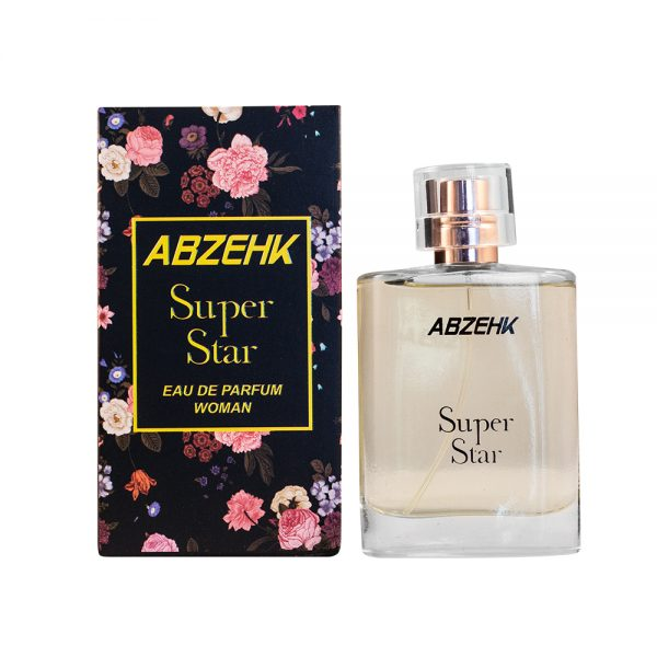 Abzehk Super Star