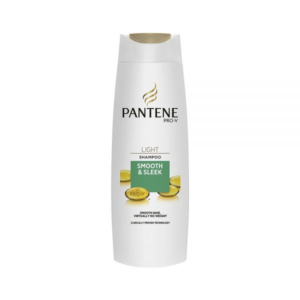 Pantene Shampoo Smooth & Sleek