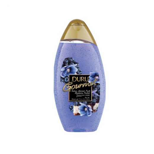 Duru G. Douche gel Blueberry