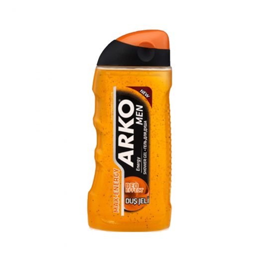 Arko Men Douche gel Max-E
